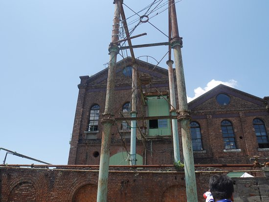 Arao, Japan: 施設建物