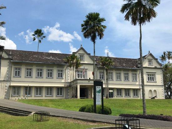 Museum Serawak