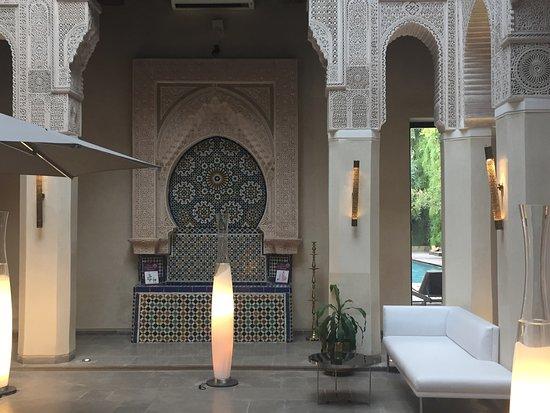 Riad Fes - Relais & Chateaux: photo4.jpg