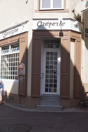 Creperie La Sarrazine : photo4.jpg