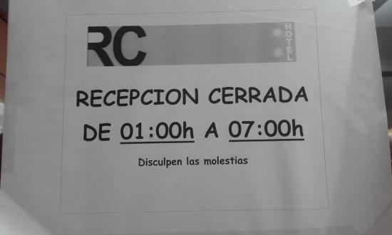 Hotel Ramon y Cajal: 20170813_102101_large.jpg