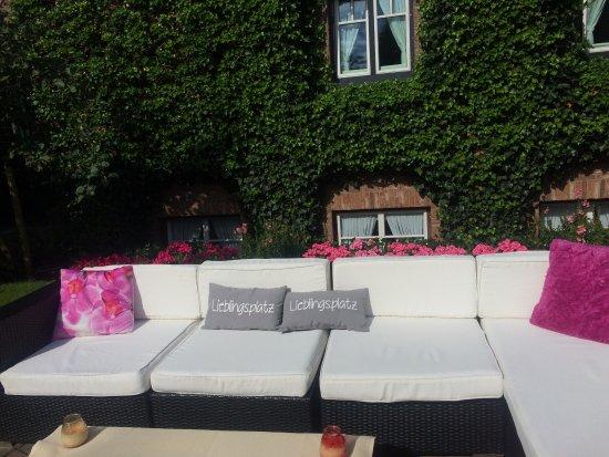 suedwind hotel garni westerland duitsland foto 39 s reviews en prijsvergelijking tripadvisor. Black Bedroom Furniture Sets. Home Design Ideas