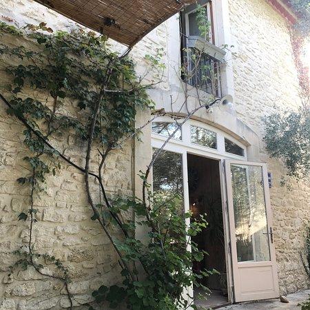 Saint Etienne du Gres, Frankrike: photo2.jpg