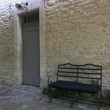 Saint Etienne du Gres, Frankrike: photo4.jpg
