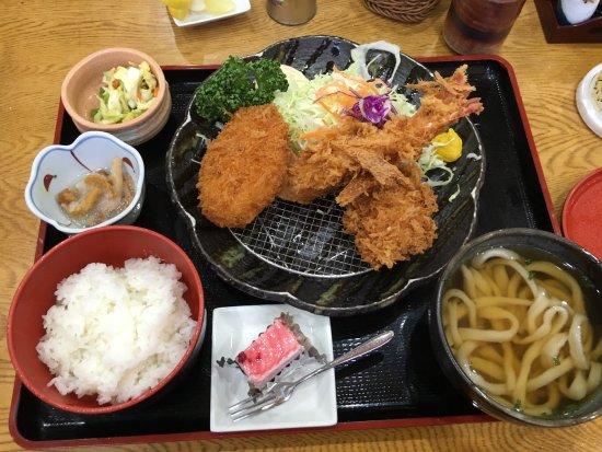 Yorii-machi, Japonia: 元六庵 寄居店