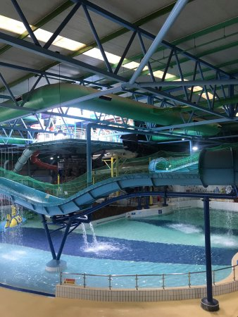 Waterworld Stoke - Picture of Waterworld, Stoke-on-Trent