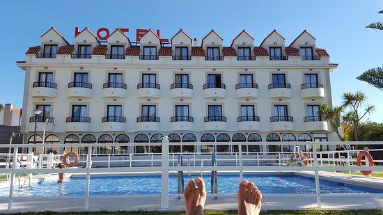 Hotel Glasgow: 20170811_192612_large.jpg