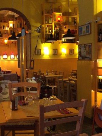 Seven milano corso colombo 11 navigli ristorante for Corso arredatore d interni milano