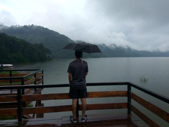 Umiam Lake : Bara Pani