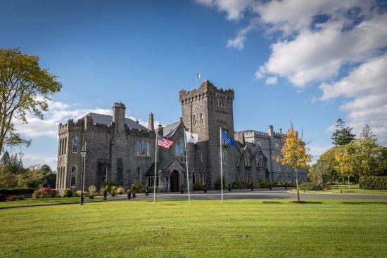 Kilronan Castle Estate & Spa Photo