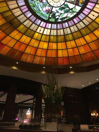 Munchen Hotel  Jahreszeiten