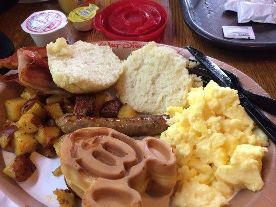 Riverside Mill Foodcourt : Our Bounty Platters