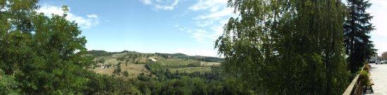 Bossolasco, Italia: Panorama