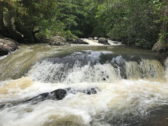 Khao Yai National Park, Tailandia: waterfall