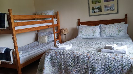 Caledonian Cottage Bed and Breakfast: 20170625_172223_HDR_large.jpg
