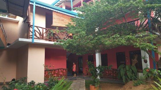 Sigiri Lion Lodge Photo