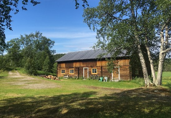 Øvre-Pasvik Camping