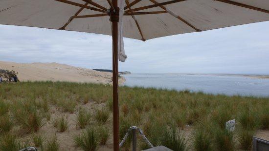 Restaurant la co o rniche pyla sur mer tripadvisor - Restaurant dune du pyla ...