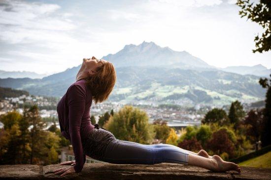 Yoga with Karen