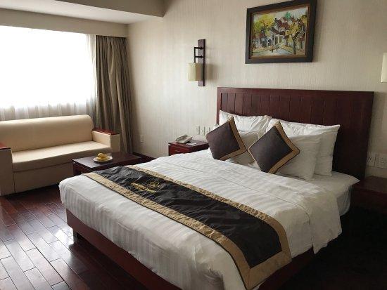 河內桂華酒店照片