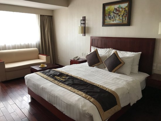 Quoc Hoa Premier Hotel & Spa: photo0.jpg