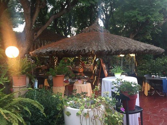 Restaurante restaurante el patio de san juan en alicante - Restaurante el cielo alicante ...