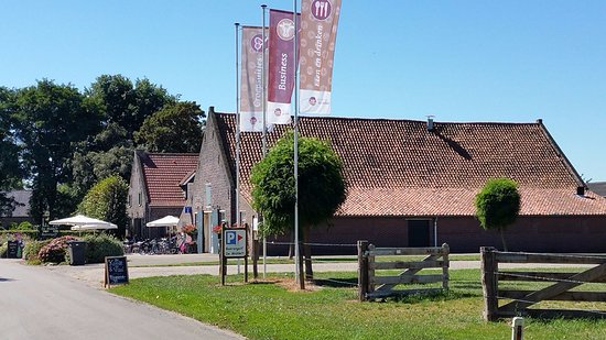 Kessel, Holandia: Parkhoeve de Middelt