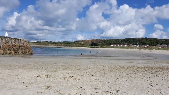 Braye Beach Hotel Alderney Special Offers