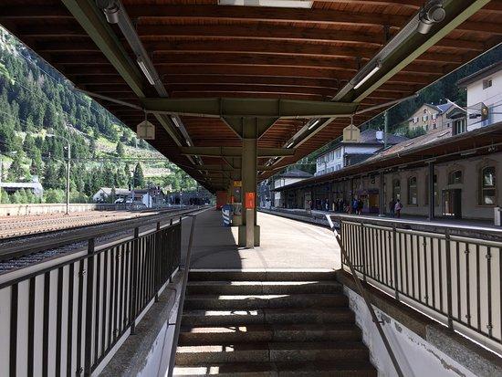Goschenen, สวิตเซอร์แลนด์: photo4.jpg
