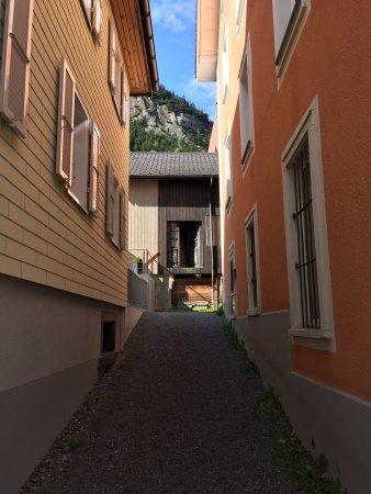 Goschenen, สวิตเซอร์แลนด์: photo7.jpg