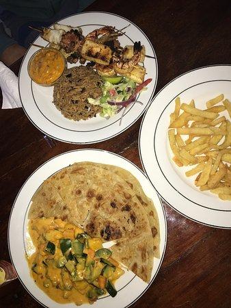 Bausinga Restaurant: photo0.jpg