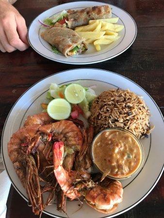 Bausinga Restaurant: photo3.jpg