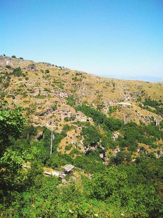 Syunik Province, Armenia: село