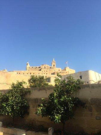 A much needed luxury alternative in Gozo!