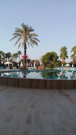 Hotel Terrace Beach Resort Foto