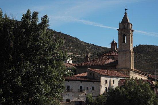 Hotel Mercadales