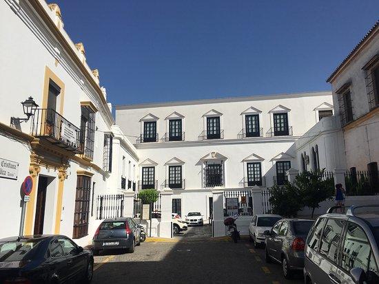 Palacio de Medina Sidonia: photo0.jpg