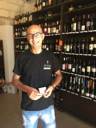Enoteca Re Divino : photo0.jpg