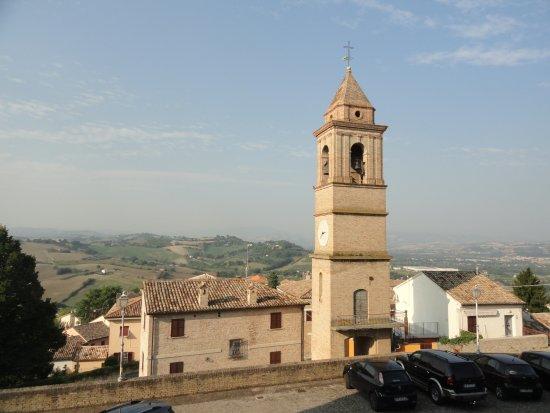 Montemaggiore al Metauro, Италия: DSC05132_large.jpg