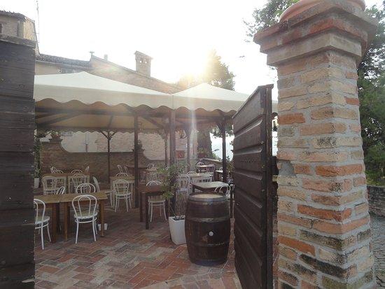 Montemaggiore al Metauro, Италия: DSC05129_large.jpg