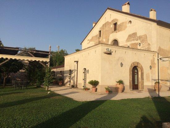 Masseria Astapiana Villa Giusso: photo0.jpg