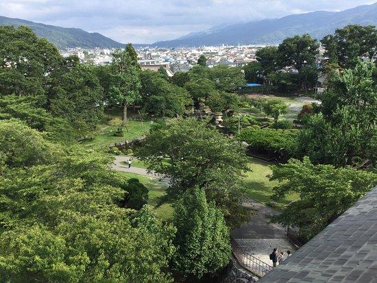 Takashima Castle: photo2.jpg