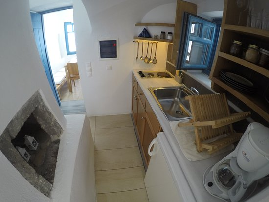 Gabbiano Apartments Photo