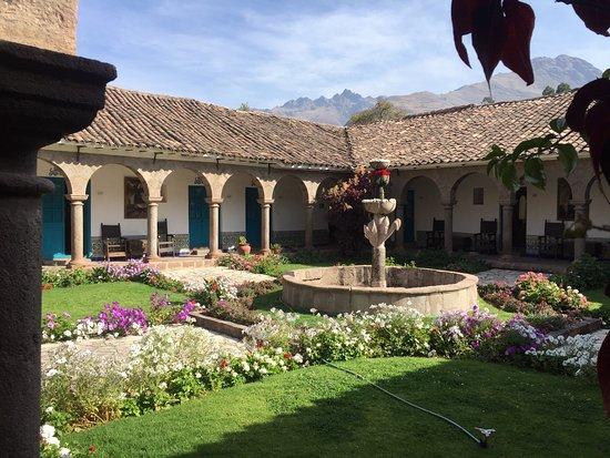 San Agustin Monasterio de la Recoleta Hotel : photo0.jpg