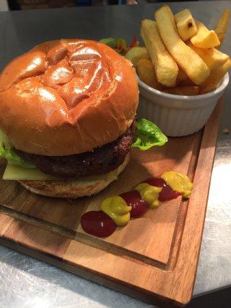Haddington, UK: Tyneside Tavern Bar & Bistro
