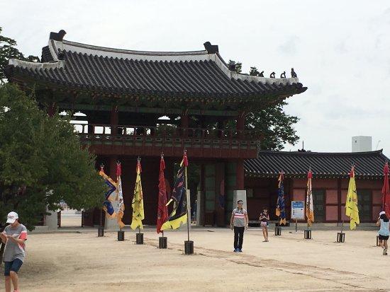 Suwon, Zuid-Korea: photo1.jpg
