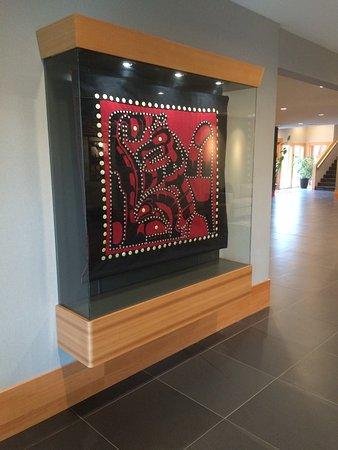 Port Hardy, Canada: Kwa'lilas Hotel