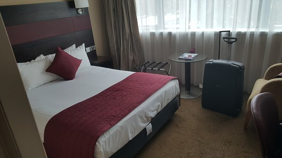 Crowne Plaza Manchester Airport: 20170813_160043_large.jpg