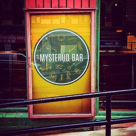 Mysterud Bar