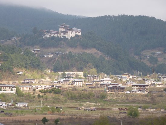 Bumthang Picture